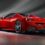 Ramatuelle sport car booking