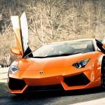 hire a luxury car in Ramatuelle
